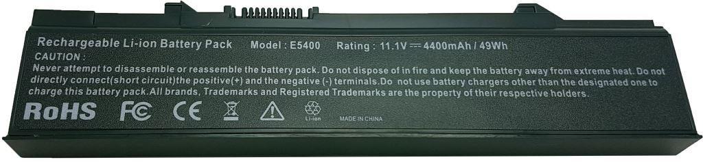 dell-e5400-accu